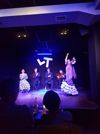 Tablao Flamenco Las Tablas: 20180529_224608_large.jpg