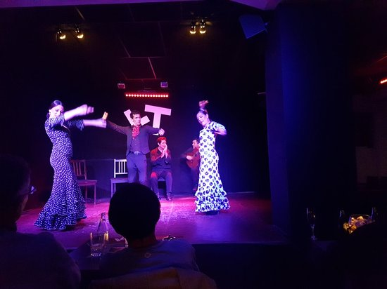Tablao Flamenco Las Tablas: 20180529_223506_large.jpg