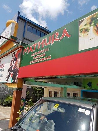 Mathura Chennai Express