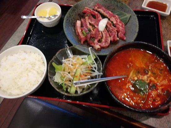 Anrakutei Yamato Photo