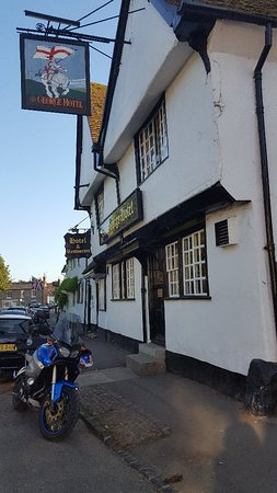 Dorchester-on-Thames, UK: 20180514_183757_large.jpg