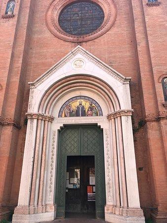 Chiesa di San Martino: Entrance