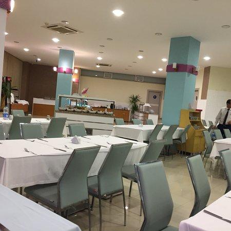 Pamukkale Ninova Thermal Spa & Hotel Photo