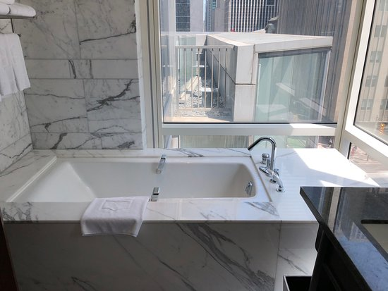 Shangri-La Hotel Toronto: Zimmer 604