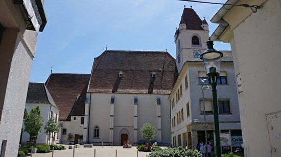 Dom- und Stadtpfarre zum Hl. Martin