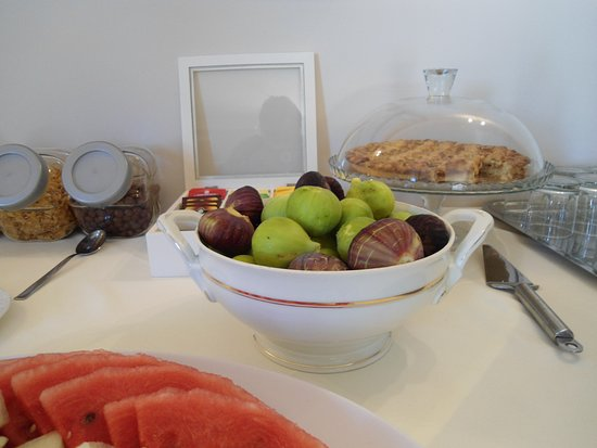 Bagnolo del Salento, Italy: colazione a buffet