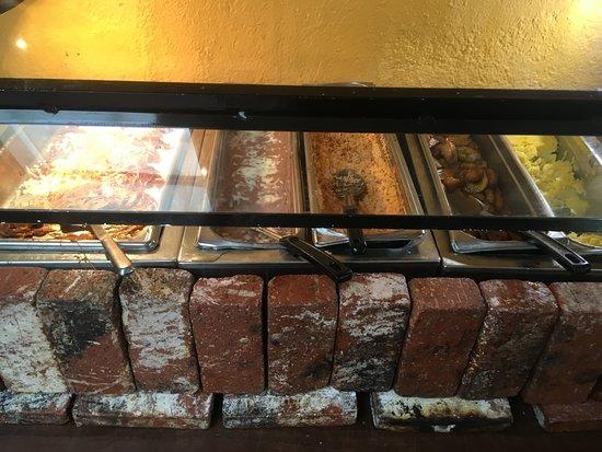 El Torito: Rice and Beans