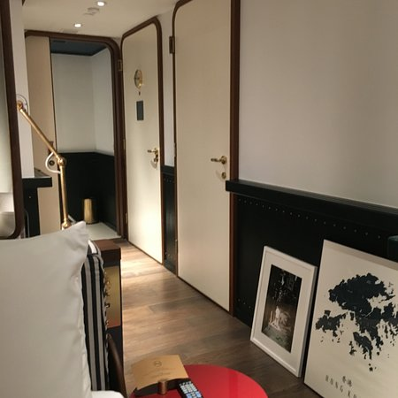The Fleming, Hong Kong : art works and little details