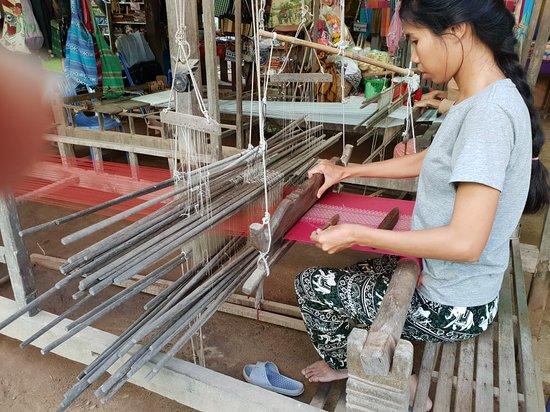Mekong River Half-Day Small-Group Tour ภาพถ่าย