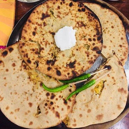 Garam Dharam Dhaba Murthal照片