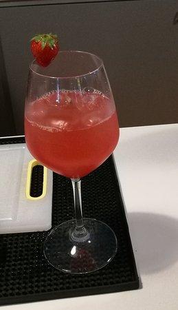 Ristorante Holiday : Holiday drink