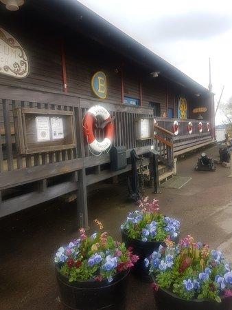 Råå Museum för fiske och sjöfart: Välkommen till Museet, som berättar fiskarnas och sjömännens historia, finns vid Museiplanen på