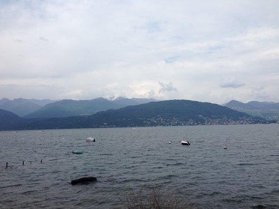 Island of the Fishermen (Isola dei Pescatori)照片