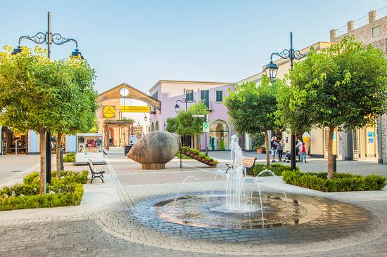 Cilento Outlet Village (Eboli) 2020 All You Need to Know