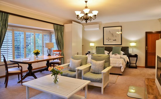Bellgrove Guest House Sandton: Superior Family Room 10