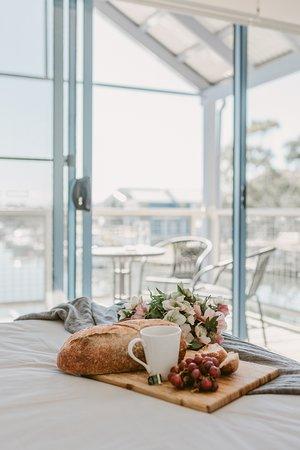 船长海湾滨水公寓式酒店照片