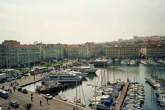 Marseille Old Port - صورة Le Vieux Port، مرسيليا - Tripadvisor