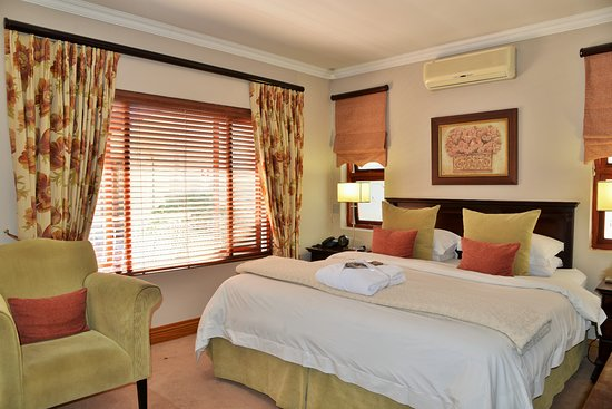 Bellgrove Guest House Sandton: Deluxe Twin Room 3&4