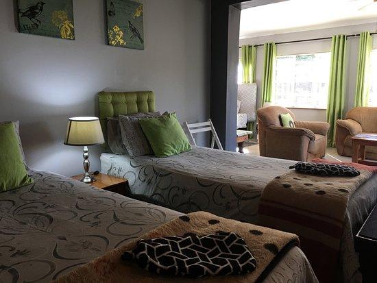 Sabie, South Africa: Apartment A, Spacious, Comfortable