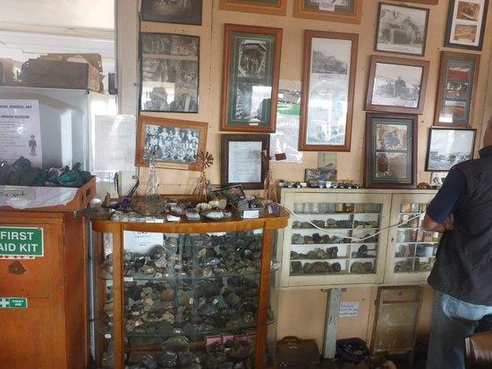 Day Dream Mine : Varied Artifacts