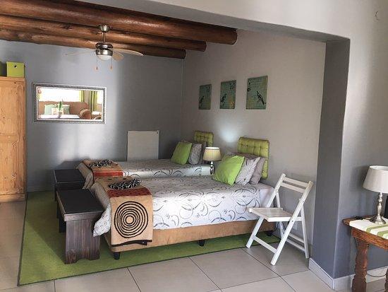 Sabie, South Africa: Apartment A