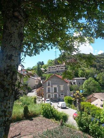 Rimplas, France: En pleine nature
