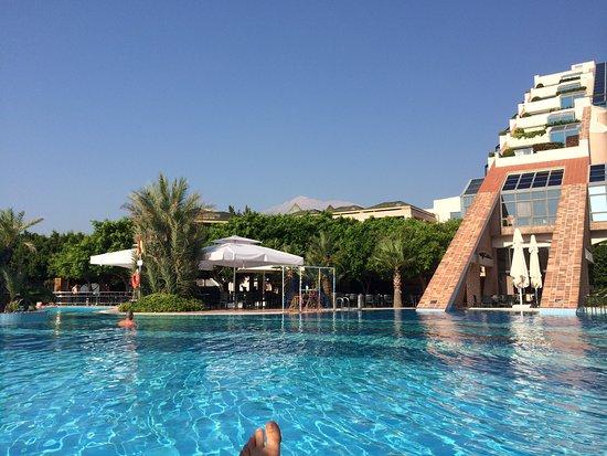 Limak Limra Hotel & Resort: Perfect Holidqy