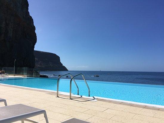 Cordial Muelle Viejo: Infinity Pool