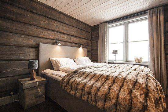 Stoten, สวีเดน: Sov gott och vakna upp bredvid backen.