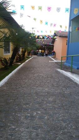 Vila do Artesão张图片