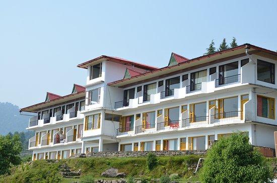 Milam Inn