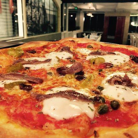Antonio Pizza Pasta : Amazing