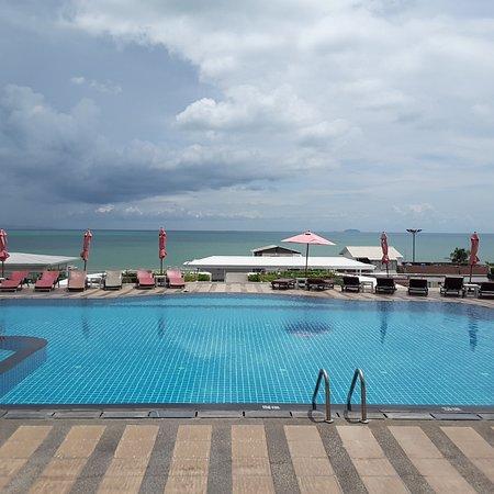 富拉玛乔木提恩海滩酒店照片