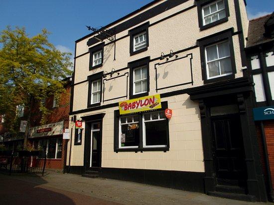 Babylon Pizza & Kebabland, Wrexham
