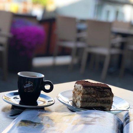 Cafe Porto