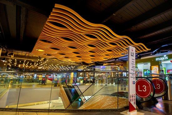 Level 3 Sunway Velocity Mall