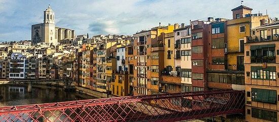 OkAi Barcelona : 1 Day tour Barcelona Girona