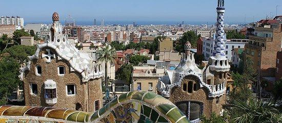 OkAi Barcelona照片