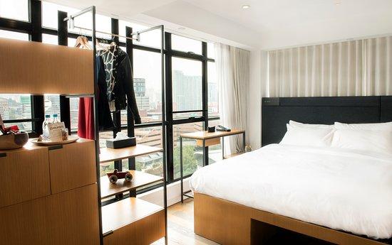 Residence G Hong Kong (by Hotel G), hôtels à Hong Kong