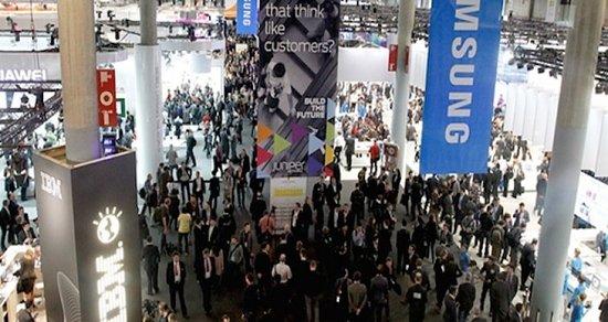 OkAi Barcelona : World mobile congress