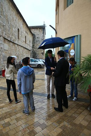OkAi Barcelona : Private Tours in Barcelona