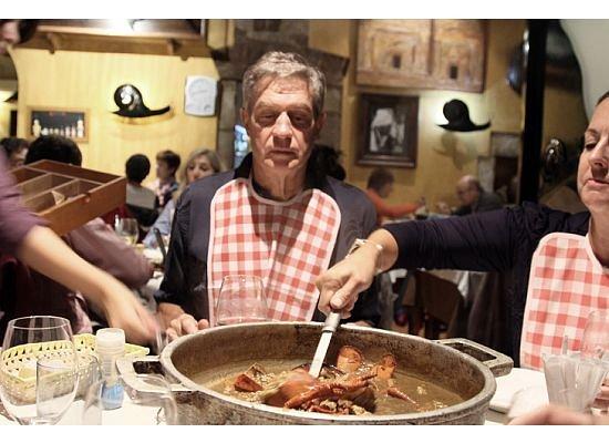OkAi Barcelona : Gastronomic Restaurant Tours in Barcelona