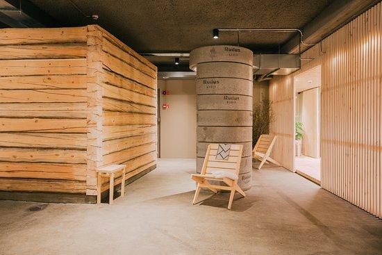Tullin Sauna