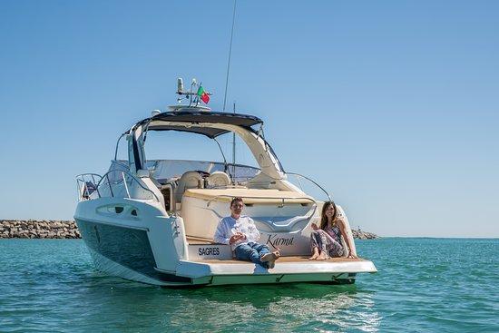 Karma Boat
