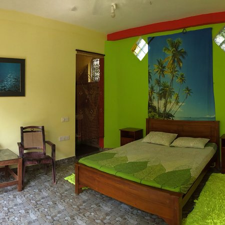 Beachhouse Wadduwa: Beachhouse ist für jeden was, ob Single, Paar oder Familie