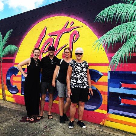 Honolulu Brews Cruise Picture