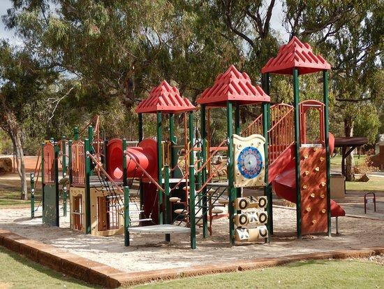 Duidgee Park Toodyay: Kids Play Ground