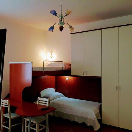 Bed & Breakfast Pancaldi Sant'Orsola: Camera 4