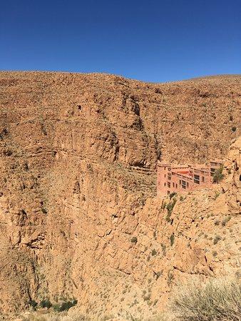 Tours A Marruecos - Day Tours: Garganta del Dades