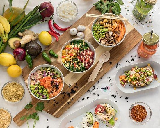 Fusion Kitchen Amsterdam.Maiko Fusion Food Amsterdam Centrum Updated 2019